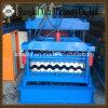 960의 대나무 색깔 기계 (AF 1220mm)를 형성하는 강철 기와 롤