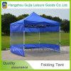pour la publicité de vente sauter vers le haut la tente gonflable de toit de la tente 10X10 pi de tente extérieure de dessus