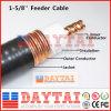 Usine câble d'alimentation de câble d'alimentation Copper/CCA 1-5/8 de télécommunication