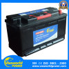 Hochwertige Standard-Batterie Leitungskabel-Säuremf-DIN100 Japan