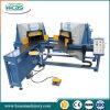 Automatischer hölzerner Ladeplatten-Ecken-Ausschnitt-Maschinen-Preis