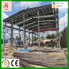 Gráfico prefabricado del almacén de la estructura de acero para la venta