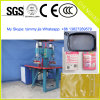 Máquina de soldadura de alta freqüência principal dobro de CH-5kw-Stqy para o saco do PVC