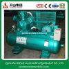 Piccolo compressore d'aria industriale di KAH-15 43CFM 1.25MPa