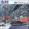 Hfg-54 perforadora portable de la roca DTH para la mina y la mina