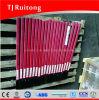 Électrode à faible teneur en carbone E7018 de Lincoln de qualité de baguettes de soudage