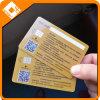 Karten CYMK Drucken Belüftung-RFID mit 4428 24c02chip