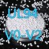 Antistatisches flammhemmendes weißes Masterbatch UL94