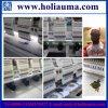 Промышленные головки швейной машины 4 компьютеризировали машину вышивки хорошего качества Swf Китая машины вышивки плоскую