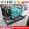 Комплект генератора Чумминс Енгине 80kw тепловозный с альтернатором Stamford