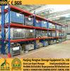 Stahlmaschendraht-Ladeplatten-Behälter, Ineinander greifen-Speicher-Rahmen-Behälter, Metallkorb für Lager-Speicher-Zahnstange