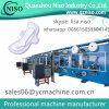 Gesundheitliche Auflage-Wegwerfmaschine für immer ultra dünne Auflagen mit Cer-Bescheinigung