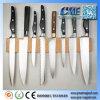 Suporte magnético de madeira da faca do suporte magnético da faca