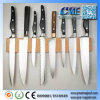 Suporte de faca magnética Suporte de faca magnética de madeira