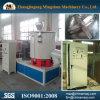 Machine à grande vitesse Qualité-Assurément de mélangeur de PVC de prix usine