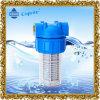 Filtre net inoxidable/en plastique de douche