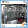 Машина завалки стеклянной бутылки жидкостная изготовляет для производственной линии Baverage