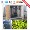 Máquina de múltiples funciones del brote de la cebada del surtidor de China