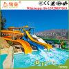 Parco di divertimenti del gioco della trasparenza di acqua