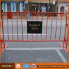Barriere pedonali portatili rivestite di controllo di folla di sicurezza della polvere