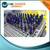 HRC65 4 flutes Carbide End Mill pour coupe d'acier
