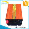 UPS 4000W 24V/48V/96V ao inversor I-J-4000W-48V da potência 220V/230V solar