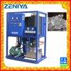 Охлаженная воздухом малая машина льда пробки емкости (1.5T/Day)