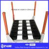 Cremagliera materiale delle componenti automatiche