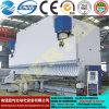 판매를 위한 CNC 높은 정밀도 기계장치를 가진 수압기 브레이크 금속 격판덮개 구부리는 기계