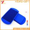 Molde do gelo do silicone da bandeja dos cubos de gelo do Kitchenware do silicone de Emvironmental (XY-KW-TY-124)