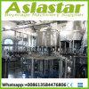 Ligne automatique centrale de machine de production de remplissage de bouteilles d'eau potable de boisson