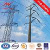Гальванизированное освещение тяжелые Poles электричества напольное