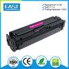 Cartucho de toner compatible de la impresora del precio competitivo CF403X para el HP