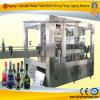 Macchina di coperchiamento di riempimento del pistone automatico del rum