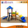 Напольный тип спортивной площадки и оборудование спортивной площадки Daycare спортивной площадки пластмассы материальное
