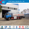 Dongfeng 15 Cbm 4X2 Fuel Tank of Truck (CLW1160)