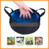 옥외 야영 하이킹 BBQ 여행 휴대용 접히는 세면기