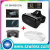 Bluetooth Gamepad + de Virtuele 3D Glazen Vr Shinecon van de Werkelijkheid
