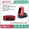 Deportes y Entertainment Fitness y Body Building Pedometers Message Reminder Pedometer