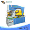 2016 Style único Useful Combined Punch y Shear Machine
