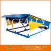 Forklift Truckのための油圧Scissor Dock Lift Leveler