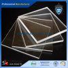 Dez Years Guarteen Cast Acrylic Sheet para materiais de construção