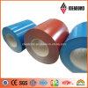 중국에 있는 Exterior Decoration Manufacturing Factory를 위한 비바람에 견디는 Aluminum Coil
