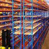 Cremalheira de aço do armazenamento da solução elevada do armazém