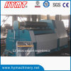 Máquina hidráulica universal da dobra de aço e de rolamento da placa do rolo W12S-40X3200 4