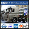 Трактор Кита Sichuan Hyundai Xcient Trago 4X2 (CHM4180KPQ39M)