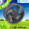 공 Bearing 220V 110V Axial Fan