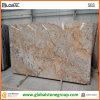 Stone Interior WallingまたはFlooring Tileのための自然なGranite Slab