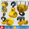 큰 Capacity Wire Rope Electric Hoist Hook 50t Lifting Crane Hook