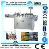 Máquinas de etiquetado automáticas etiqueta adhesiva que pega la máquina